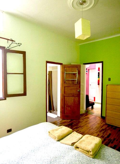 Habitación Doble #5