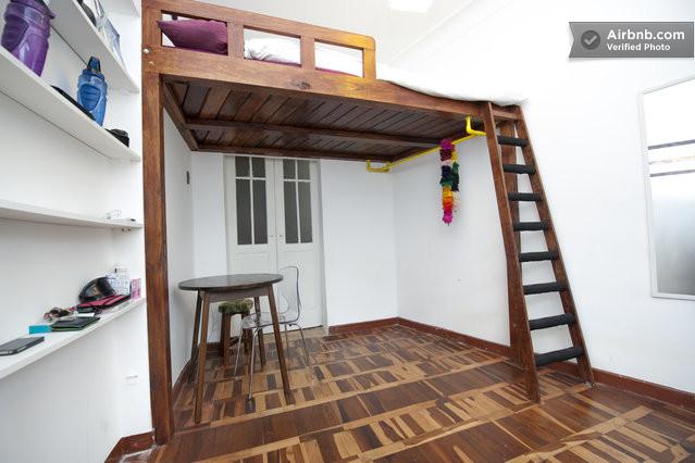 Habitación Triple #8
